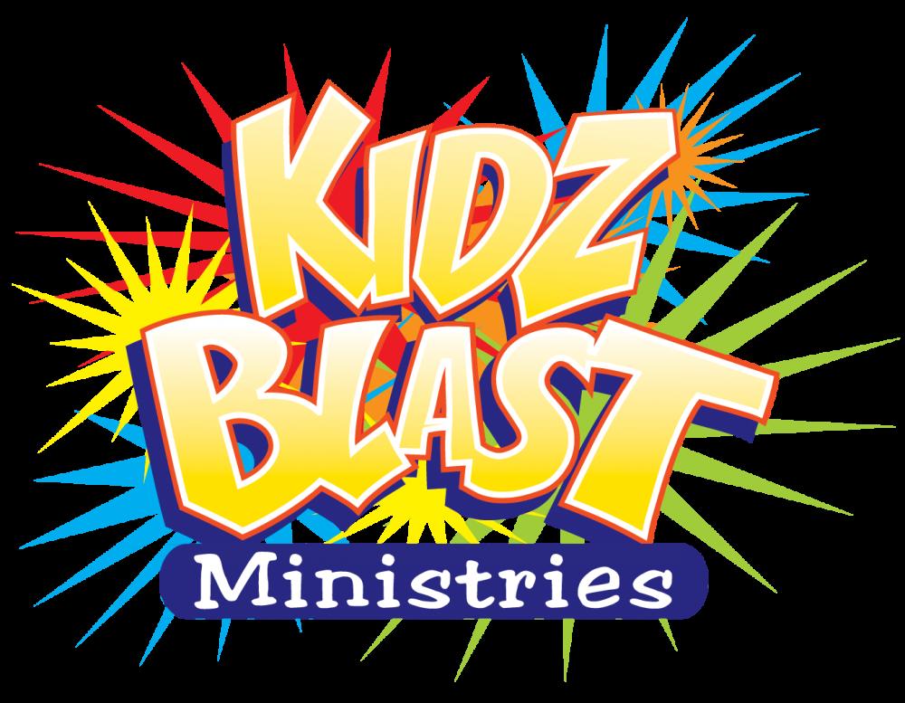 KidzBlast-Ministries