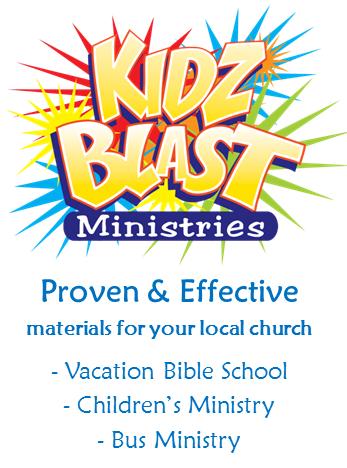 Kidz Blast Ministries