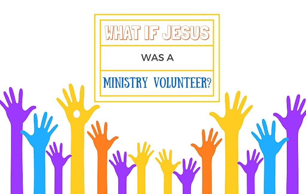 Ministry Volunteer